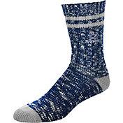 For Bare Feet Dallas Cowboys Alpine Socks