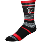 Atlanta Falcons RMC Stripe Socks