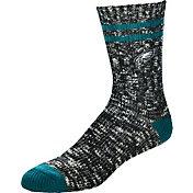 For Bare Feet Philadelphia Eagles Alpine Socks