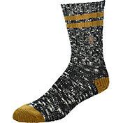For Bare Feet New Orleans Saints Alpine Socks