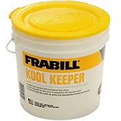 Frabill Kool Keeper Bait Bucket