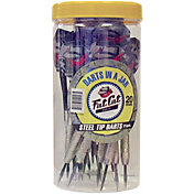 Fat Cat Darts in a Jar 20g Steel Tip