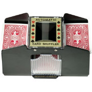 Fat Cat 4-Deck Automatic Card Shuffler