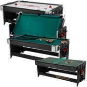 Fat Cat 3-In-1 Combination Game Table