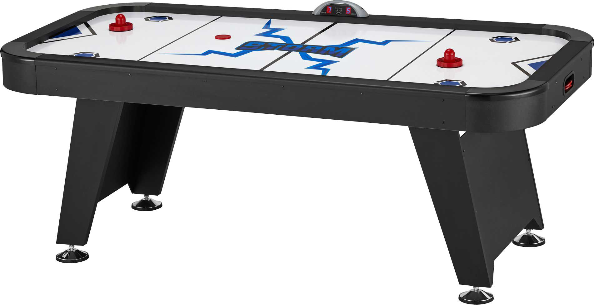 Beau Fat Cat Storm Mmxi 7 Ft Air Hockey Table