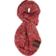 Forever Collectibles Tampa Bay Buccaneers Peak Infinity Scarf