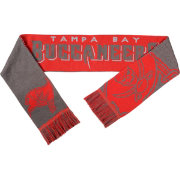 Forever Collectibles Tampa Bay Buccaneers Reversible Logo Scarf