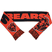 Forever Collectibles Chicago Bears Reversible Scarf