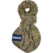 Forever Collectibles Los Angeles Chargers Peak Infinity Scarf