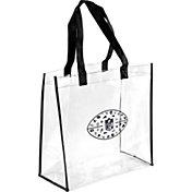 Forever Collectibles NFL All Teams Clear Bag