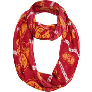Forever Collectibles Washington Redskins 2016 Logo Infinity Scarf
