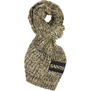 Forever Collectibles New Orleans Saints Peak Infinity Scarf