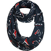 Forever Collectibles Houston Texans 2016 Logo Infinity Scarf