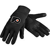 Forever Collectibles Philadelphia Flyers Text Gloves