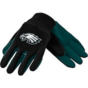 Forever Collectibles Youth Philadelphia Eagles Work Gloves