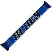 Forever Collectibles St. Louis Blues Reversible Scarf