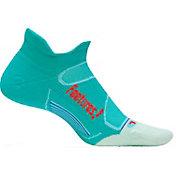 Feetures! Elite Light Cushion No Show Tab Socks