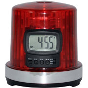 Fan Fever NHL Goal Light Alarm Clock