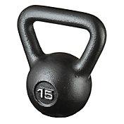 Fitness Gear 15 lb Hammertone Kettlebell