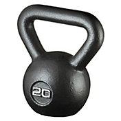 Fitness Gear 20 lb Hammertone Kettlebell