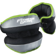 Fitness Gear 10 lb. Comfort Ankle Weights - Pair