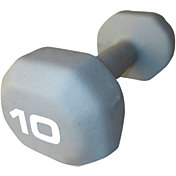 Fitness Gear 10 lb Neoprene Dumbbell