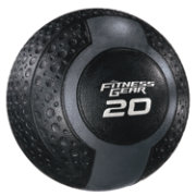 Fitness Gear 20 lb Medicine Ball