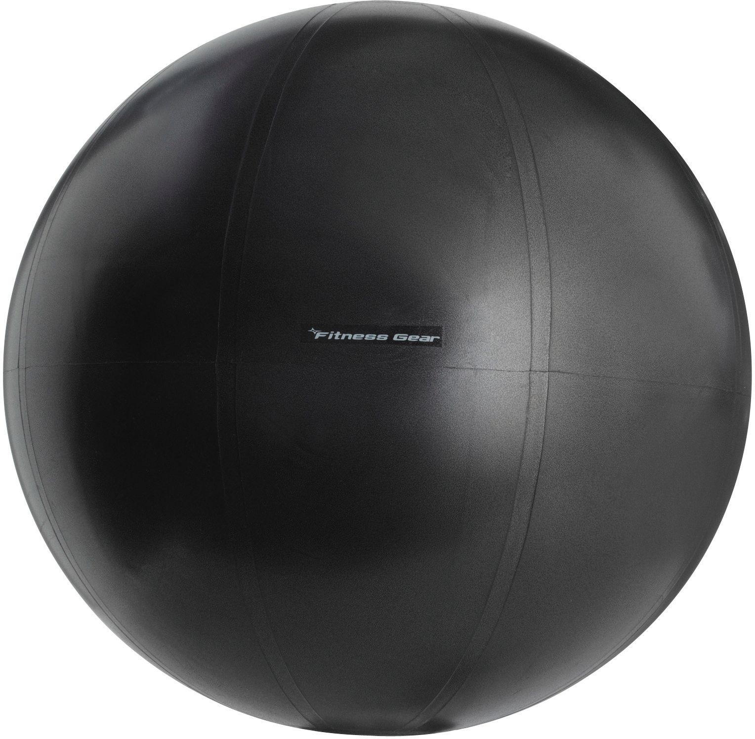 product image fitness gear 75 cm premium stability ball