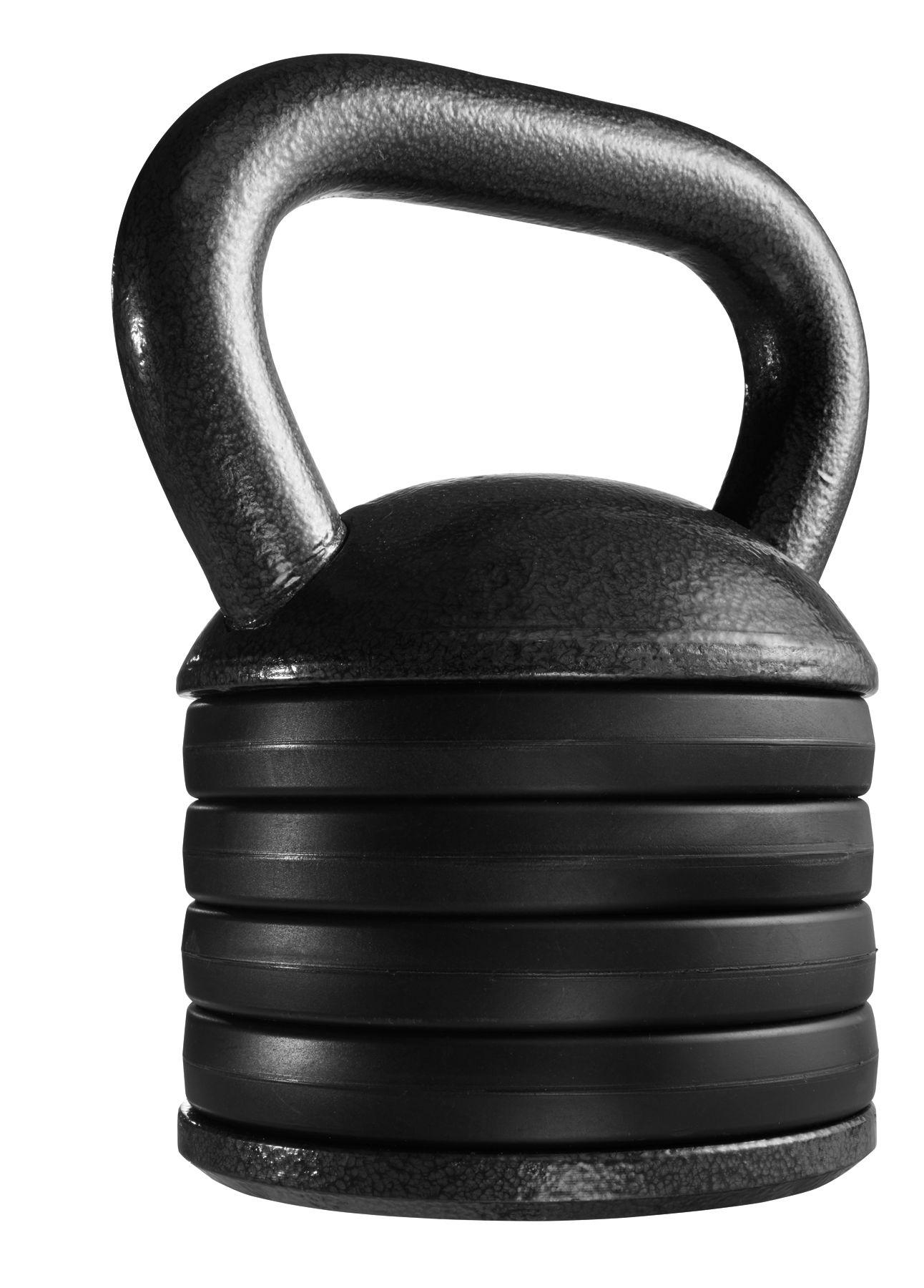 Variable Weight Kettlebell – Blog Dandk