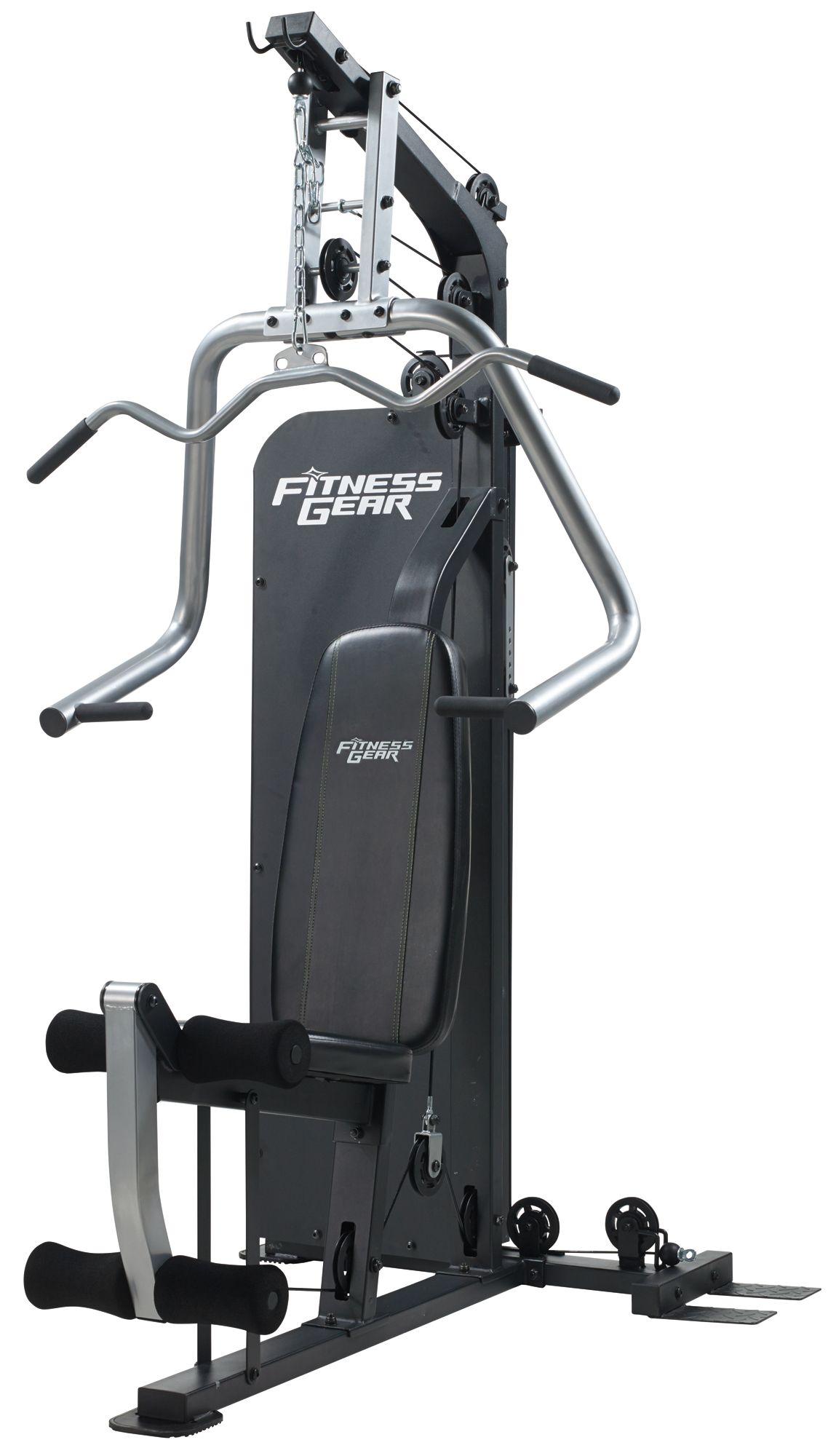 Fitness Gear Home Gym DICKS Sporting Goods - Home gym equipment for sale