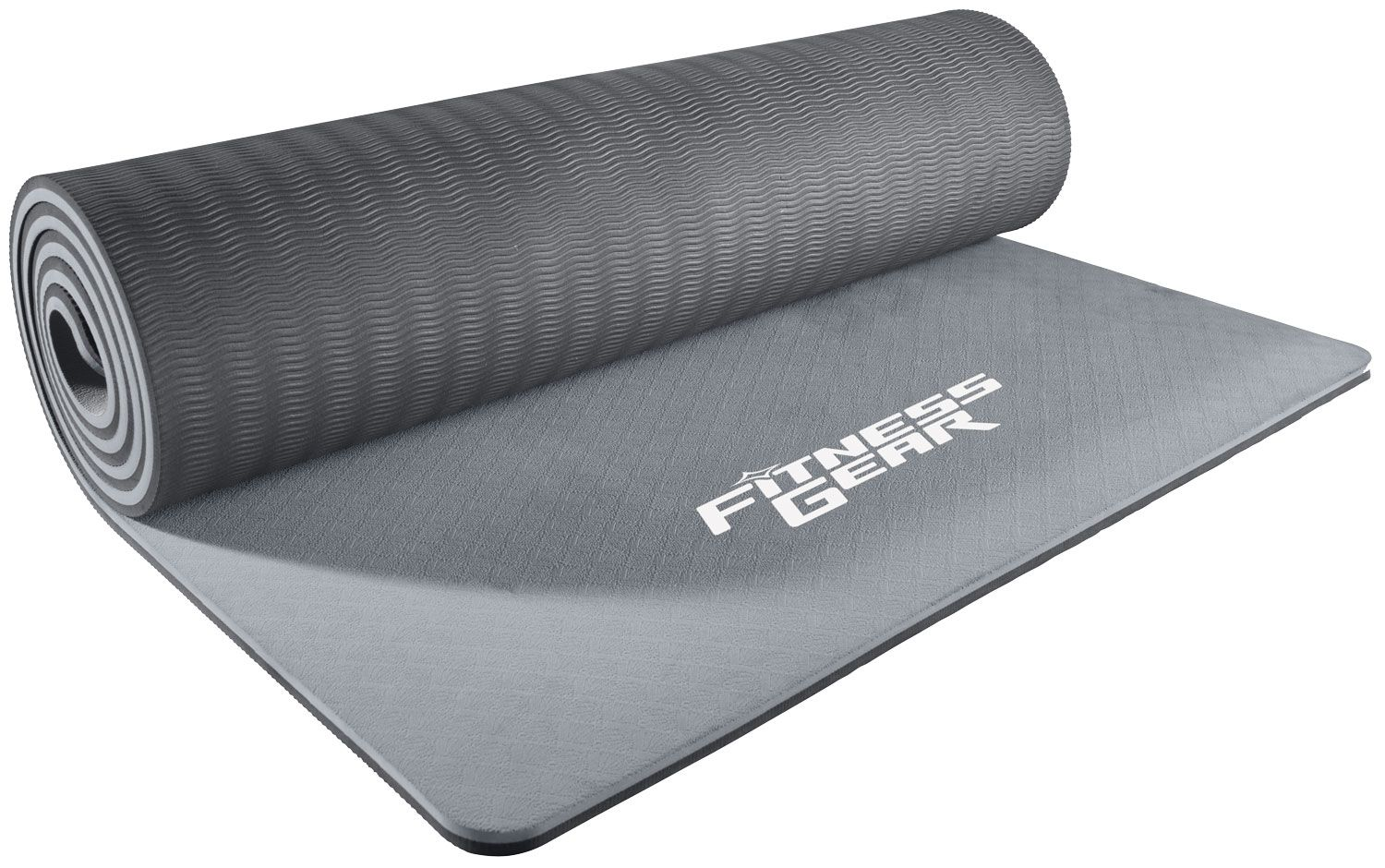 Rubber gym flooring treadmill mats dicks sporting goods product image fitness gear multi purpose exercise mat dailygadgetfo Choice Image