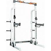 $80 Off Fitness Gear Pro 2016 Half Rack