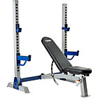 $199.98 Fitness Gear Pro Olympic Bench