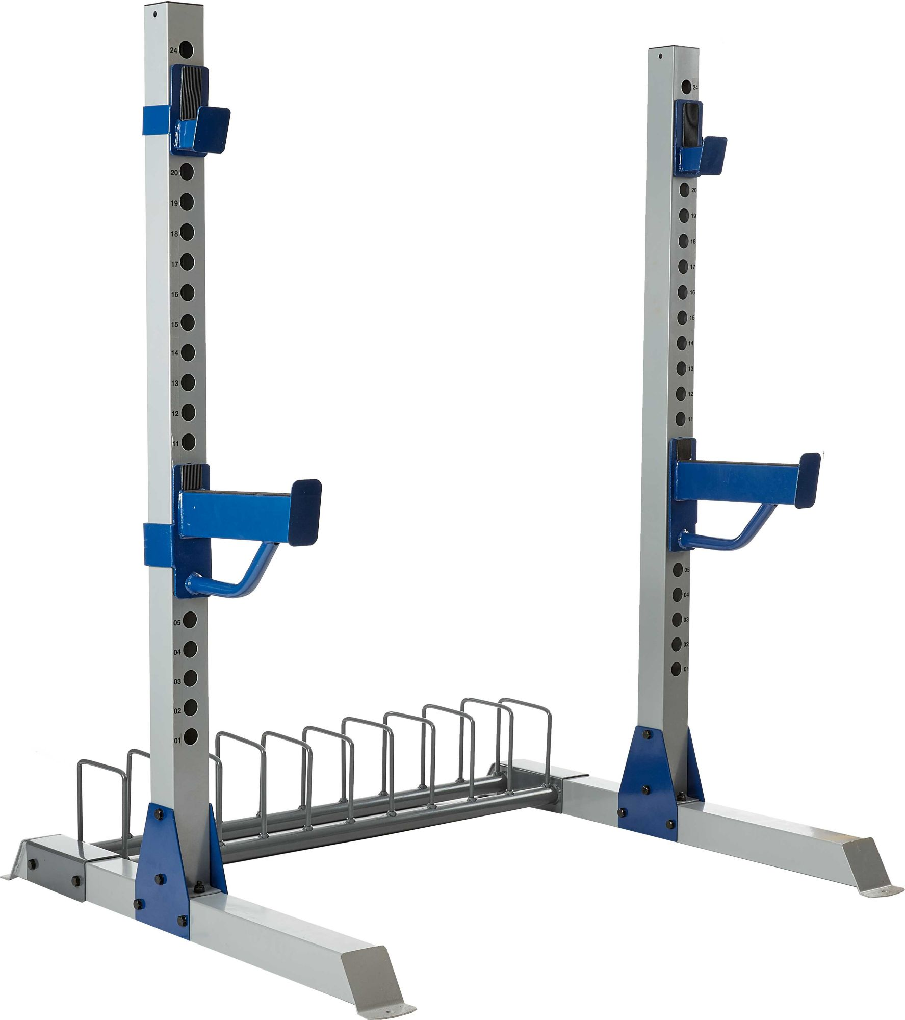 Fitness Gear Pro Squat Rack by Fitness Gear