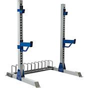 Fitness Gear Pro Squat Rack