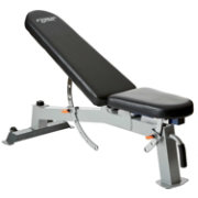Fitness Gear Pro Utility Weight Bench