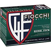 Fiocchi .223 REM FMJ Rifle Ammunition