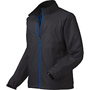 FootJoy Men's Thermal Fleece Golf Jacket