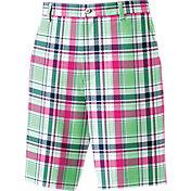FootJoy Men's Madras Golf Shorts