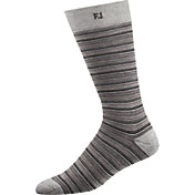FootJoy Men's ProDry Crew Golf Socks