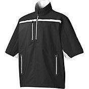 FootJoy 2016 Men's Tour XP Short Sleeve Golf Rain Shirt