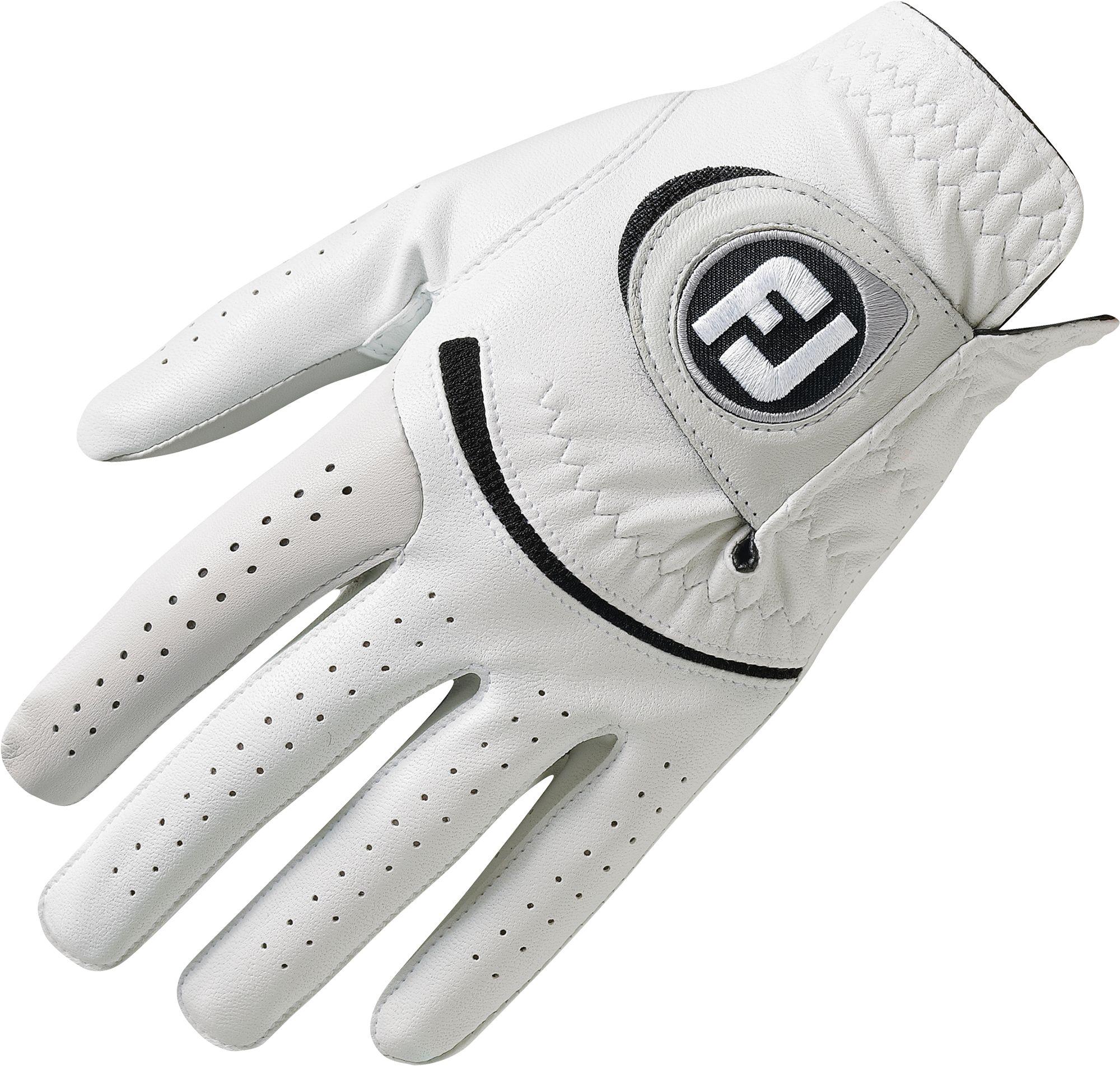Mens gloves cadet - Product Image Footjoy Women S Sofjoy Golf Glove