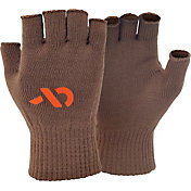 First Lite Men's Talus Fingerless Merino Gloves