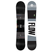 Flow Men's Merc 2016-2017 Snowboard