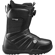 Flow Men's Ranger BOA Snowboard Boots