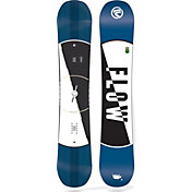 Flow Men's Era 2016-2017 Snowboard