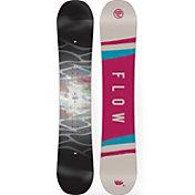 Flow Women's Silhouette 2016-2017 Snowboard