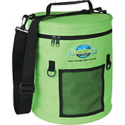 Flambeau Ice Round Tip–Up Carrier Bag