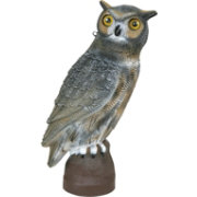 Flambeau Owl Decoy