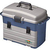 Flambeau Classic Front Loader Tackle Box with Zerust